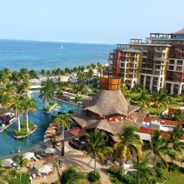Villa Group Timeshare and Villa del Palmar Cancun