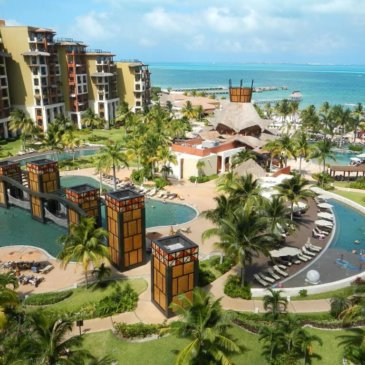 What 2017 has in Store at Villa del Palmar Cancun Timeshare?