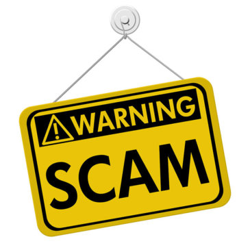 Timeshare – Rental Scams