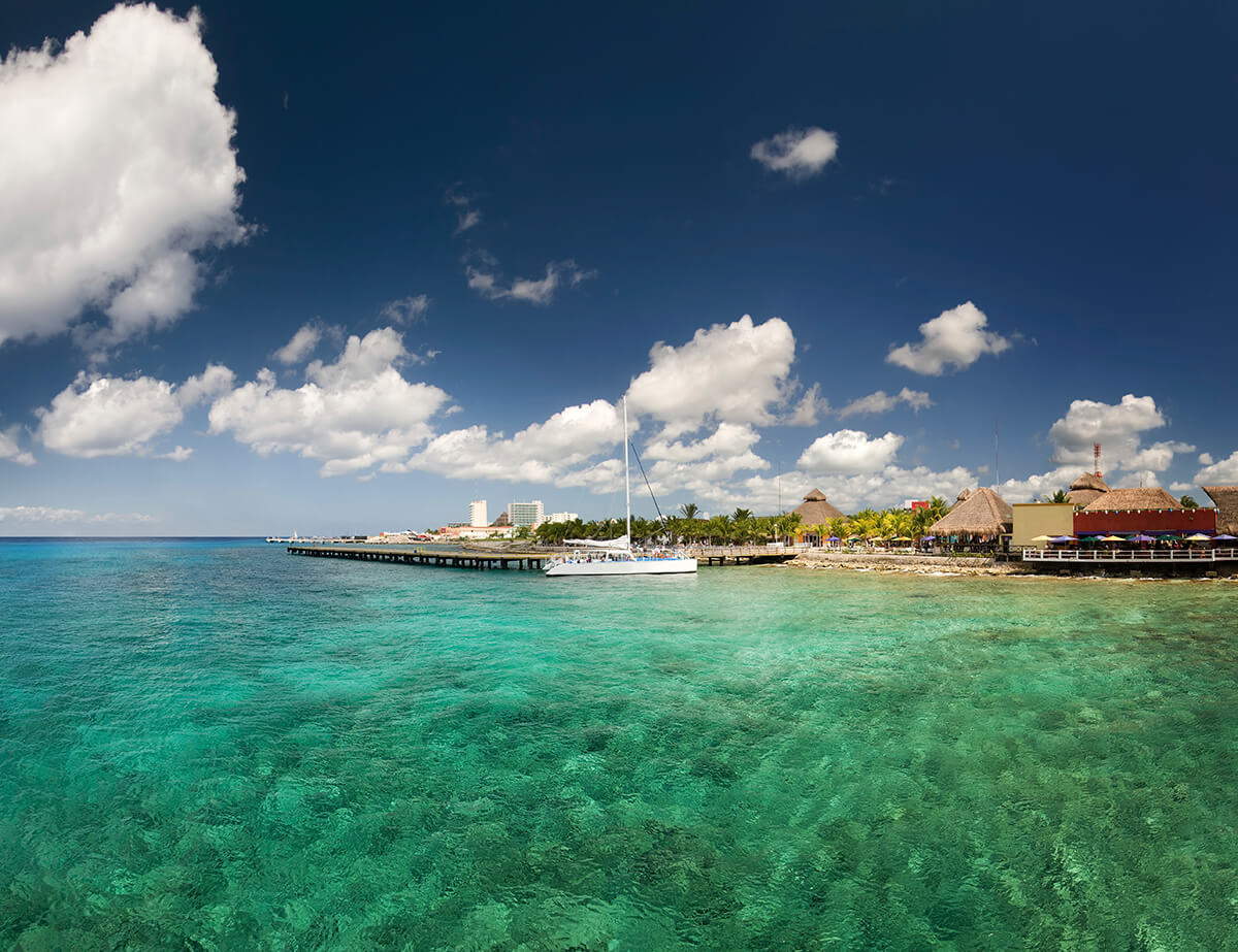 What Does Club Caribe Vacation Ownership Offer?