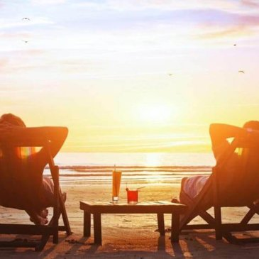 What is a home share vacation rental?