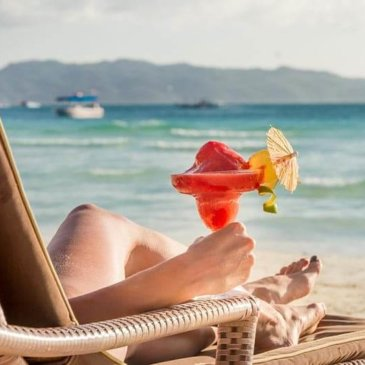 Vacation Solutions: Timeshare in Mexico