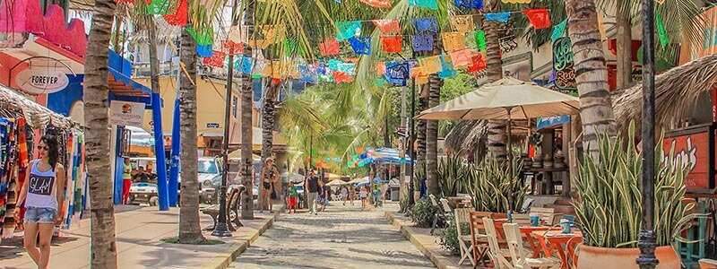 Best Day Trips from Puerto Vallarta