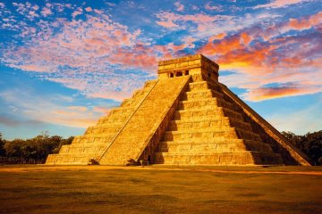 Cancun: Chichen Itza Awaits